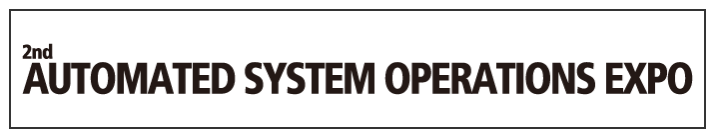 AUTOMATED SYSTEM OPERATIONS EXPO